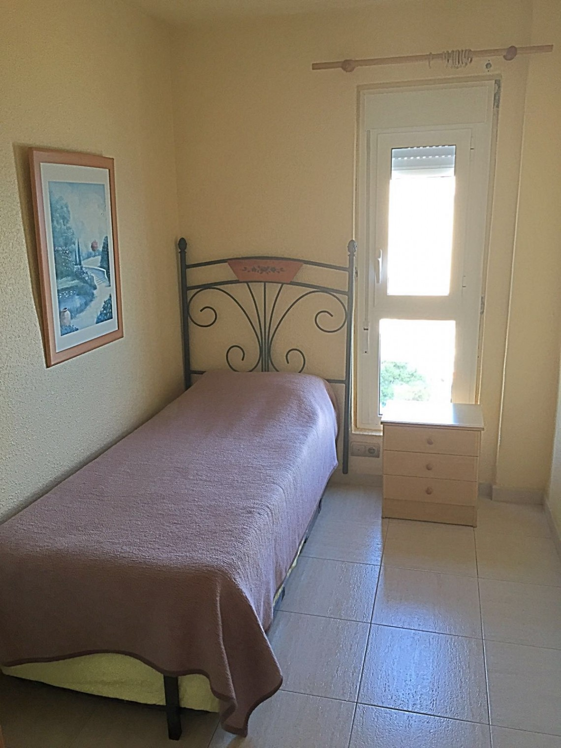 Estupendo piso en primera l nea para alquilar en vacaciones inmuebles - Pisos para alquilar ...